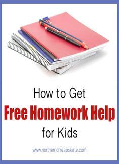 10 Places to Find FREE Online Homework Help